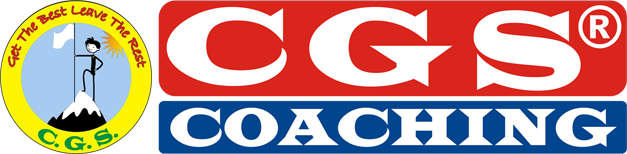 cgs coaching