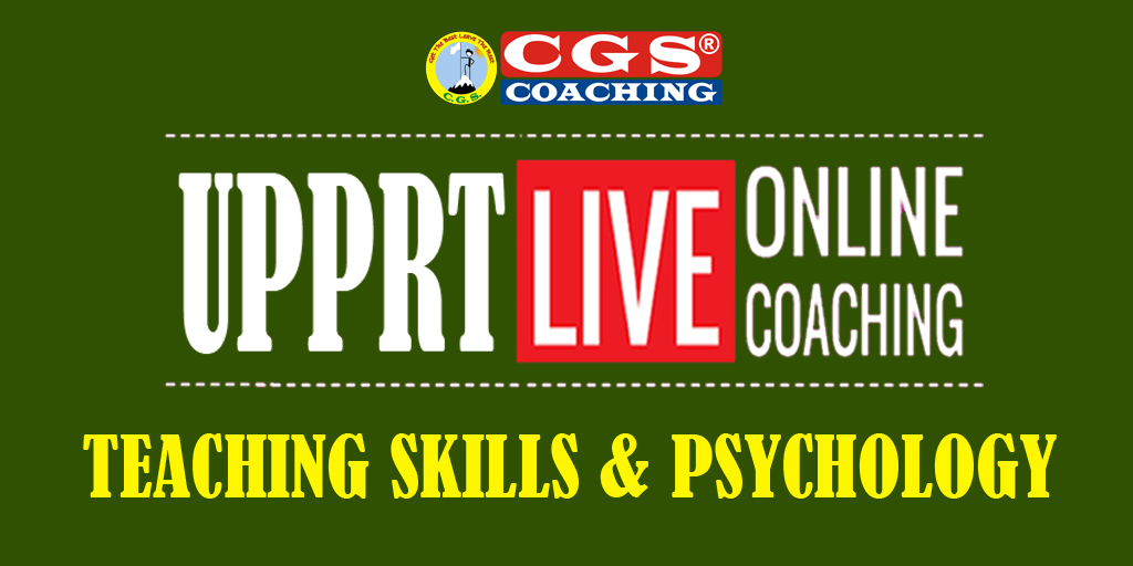 Teaching Skills & Psychology C01